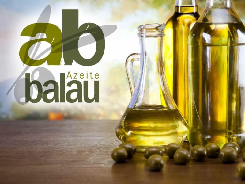 PORTFÓLIO - Azeite Balau
