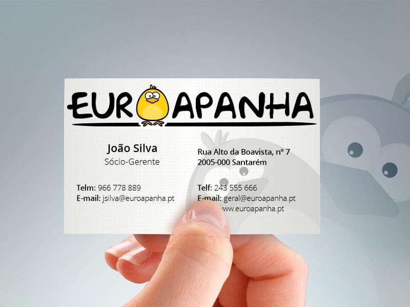 PORTFÓLIO - Euroapanha