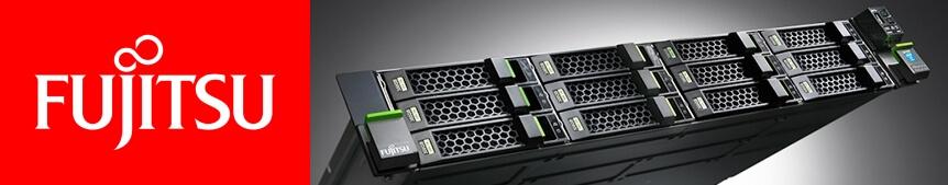 INFRAESTRUTURA - Fujitsu Servidores Rack PRIMERGY