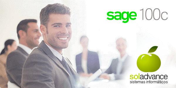 Novo Sage 100c já disponível.
