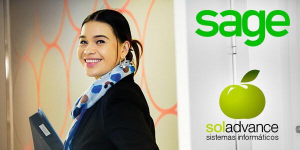 Conheça o novo Sage For Accountants!