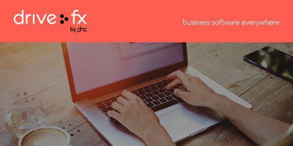 Drive FX é na Soladvance!