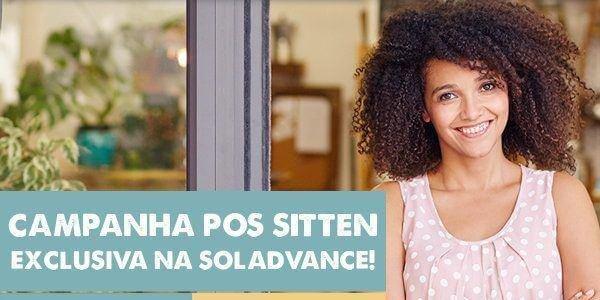 Aproveite a Campanha Exclusiva e compre soluções POS da SITTEN aos melhores preços! Só na SOLADVANCE.
