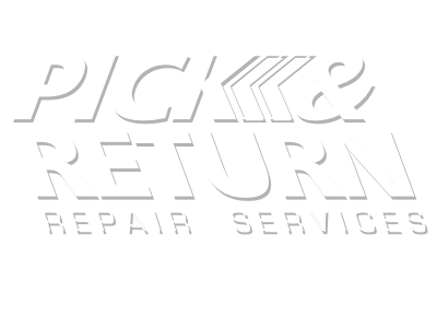PICK&RETURN - Repair Services